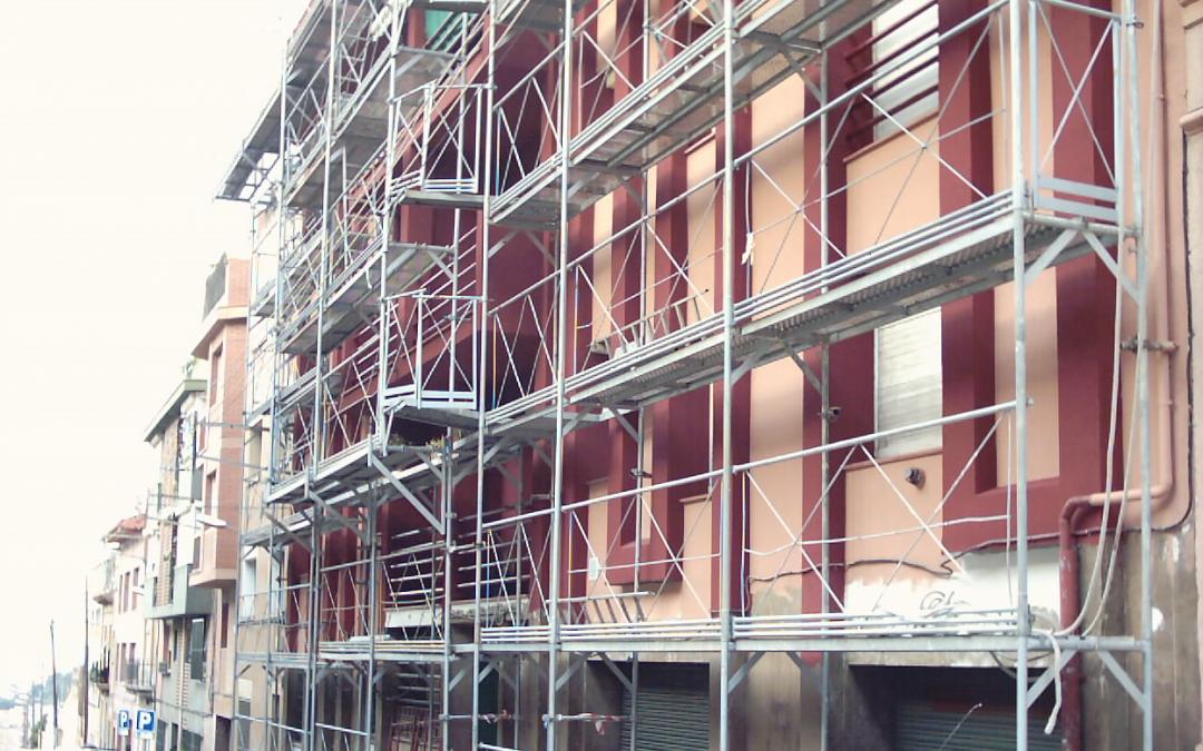 ¡Ayudas para la rehabilitación de viviendas en Madrid!