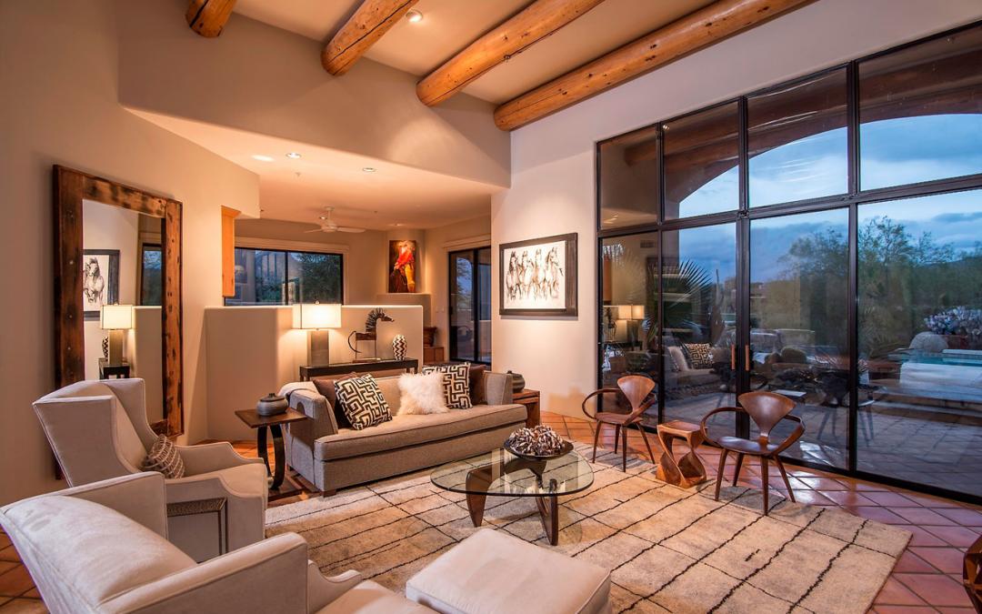 5 ideas para renovar tu hogar