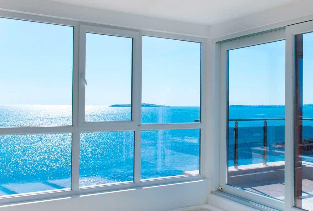Qué ventana escoger